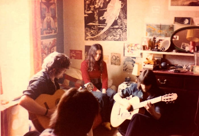 Bernie Lingard Recording