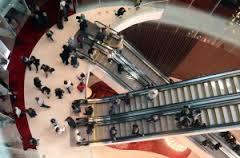 Escalator B