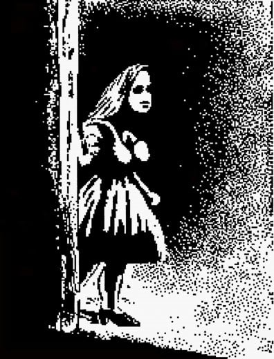 Alice in Computerland